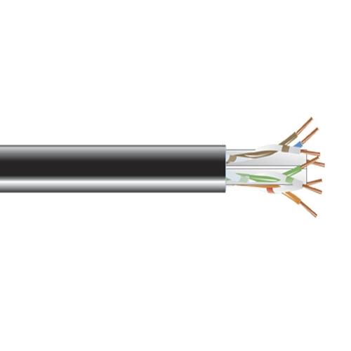 C6gf a 1000 cat6 cable para exterior s lido con interior - Cable para exterior ...