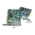 PCI Fibre Adapter - 100BASE-FX, Multimode, ST