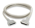 Cable DB25 Serial Blindado