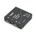 VGA Extender & Splitter - Wizard MultiMedia