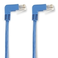 Cable de Parcheo angular SpaceGAIN CAT6 UTP