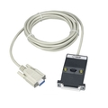 Laptop / AT Estilo Cable Clever DB9/DB25 Hembra