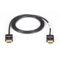 Slimline High-Speed HDMI Cable with Ethernet