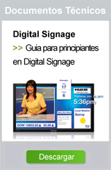 Documento Técnico Digital Signage Gratuito