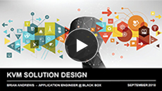 Webinar: How to design a KVM solution